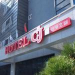 CnJ Tourist Hotel, Jeju