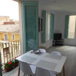 Apoteka apartaments, Figueres