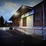 Hotel Pictures: Motel Los Abedules, Oviedo