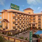 De Alturas Resort, Candolim