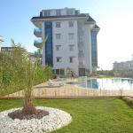 City Suites II, Alanya