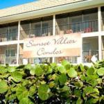 SunsetVilla 3, Bradenton Beach