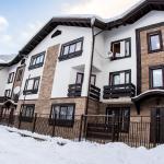 Apartments Chudo, Estosadok
