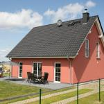 Hotel Pictures: Haus Vierow, Vierow