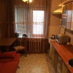 Apartment on Saratovskoye sh., Balakovo