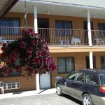 Hotel Pictures: Mary's Motel, Golden