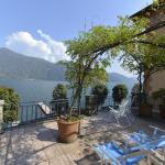 Casa la Terrazza sul Lago, Cannobio