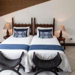 Avalone Guest House, St Lucia