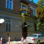 Apartment Kakikaki, Tbilisi City