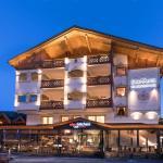 Hotel des Alpes, Samnaun