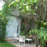casa de Mary, Bombinhas