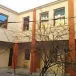 Tarihi Manisa Akhisar Oteli, Izmir