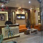 Hotel Amritsar Residency, Amritsar