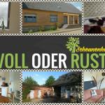 Hotel Pictures: Scheunenhof Nebelin, Nebelin