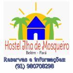 Hostel Ilha de Mosqueiro, Mosqueiro