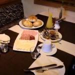 Zdjęcia hotelu: Steakhouse Fieg, Fuschl am See