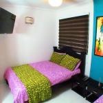 Apartamento Playamar - SMR151A, Santa Marta