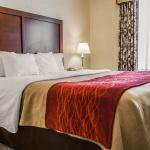 Comfort Inn & Suites Lancaster, Lancaster