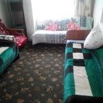 Guest House Raiskiy Ugolok, Tamga