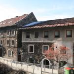 Fotos del hotel: Penthousewohnung Posch, Sankt Johann im Pongau