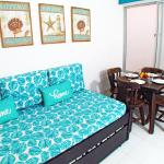 Apartamento Playamar - SMR153A, Santa Marta