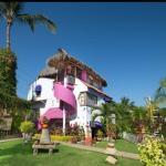 Villa Bella Bed & Breakfast Inn,  Cruz de Huanacaxtle
