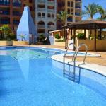 Hotel Pictures: Verdemar 2405 - Resort Choice, Mar de Cristal
