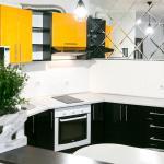 New Apartment on Elizabety Chavdar, Kiev