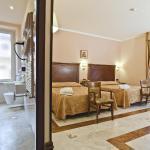 Hotel Alimandi Vaticano, Rome