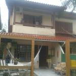 Casa Lupe, Garopaba