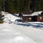 Holiday Home Klinar, Kranjska Gora