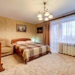 Two-bedroom Apartament Kollontay 19, Saint Petersburg