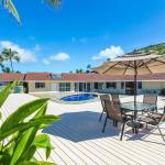 The Sunset Villa, Honolulu
