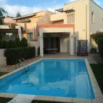 Hotel Pictures: Amathusa Coastal Heights Villa 21, Limassol