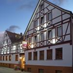 Hotel Pictures: Hotel Krone, Tauberrettersheim