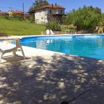 Villa Mery, Mina Clavero
