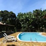Hotel Pictures: Pousada Orquidea, Paraty