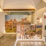 HiSuiteROME, Rome