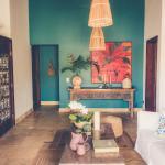 Hotel Pictures: Casa da Villa Pousada, Águas Belas