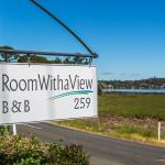 Hotel Pictures: RoomWithaView B&B, Rosevears