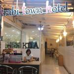 Krabi Town Hotel, Krabi town