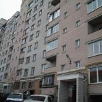 Apartment Gruzovaya 123,  Oryol