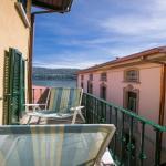 Casa Portici, Tremezzo