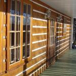 Hotel Pictures: Aux Retrouvailles, Lac-Mégantic