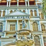 Hotel Clarion, Kiribathgoda