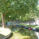 Bed & Breakfast -aan de Singel van Utrecht -, Utrecht