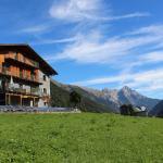 Gästehaus Kolp, Sankt Anton am Arlberg