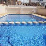 Hotel Pictures: Bitacora Playa De Piles, Piles