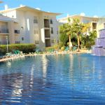 Luxury sea view T2 Old Town,  Albufeira