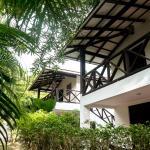 Hostel Dos Monos North, Santa Teresa